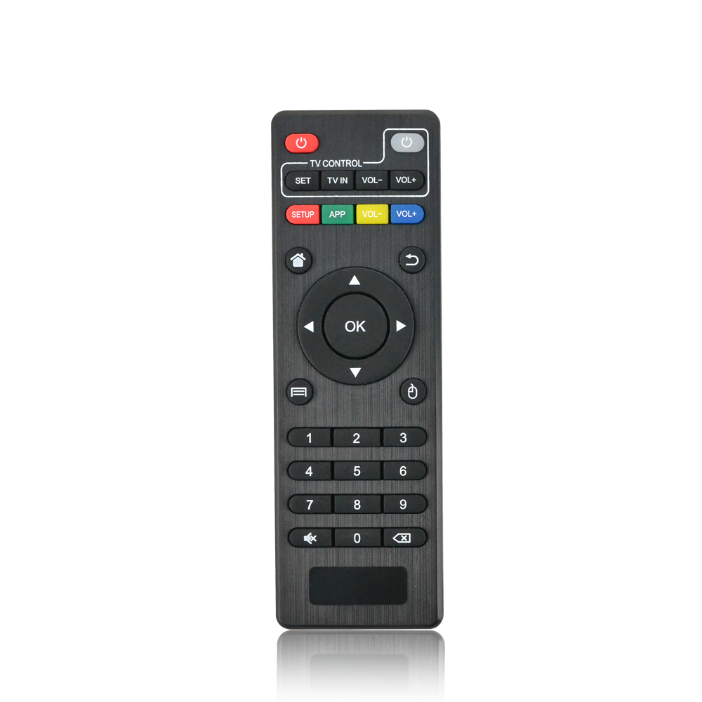 Replacement Standard Remote Control For Droidplayer Or Gostreamer Pic Mxq
