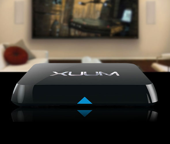 Android TV Streaming Boxes