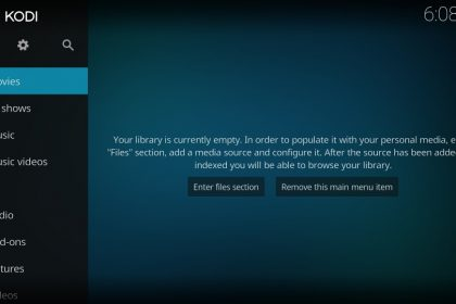 , Re-Install XBMC and Add-ons Using Custom Droidplayer Installer App